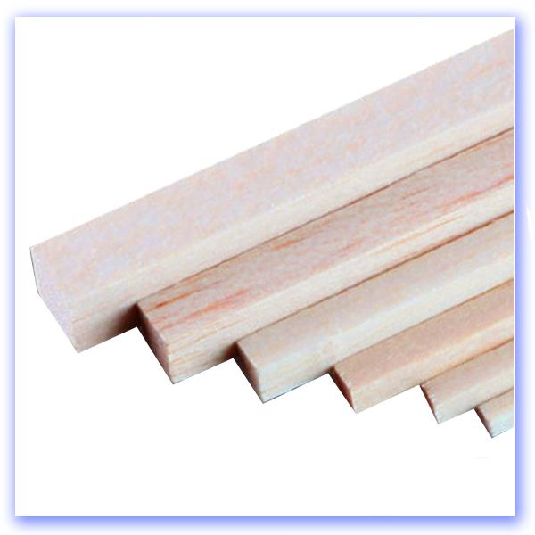 Balsa Strip