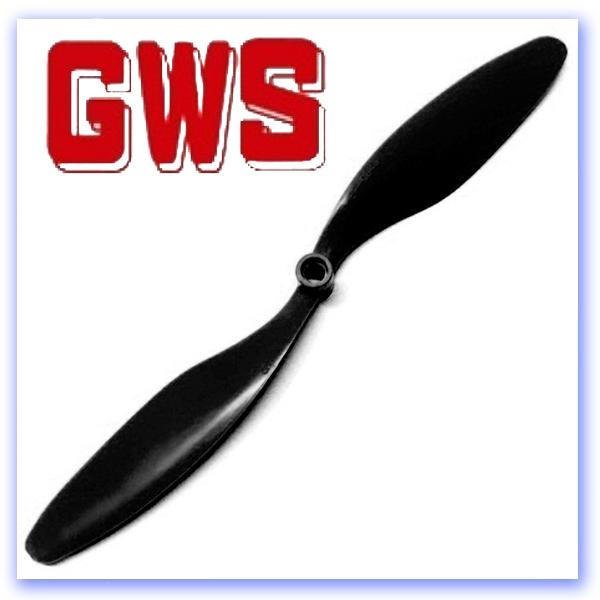 GWS Slowfly