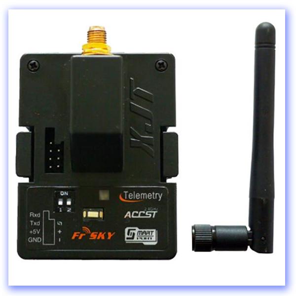 Transmitter Modules