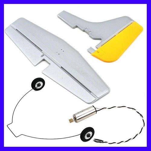 Aircraft Spares
