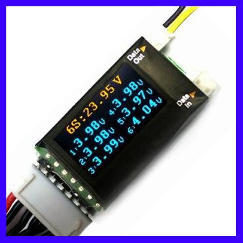 Hub & Sensors