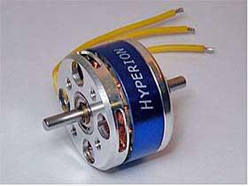 Hyperion Z22 Series