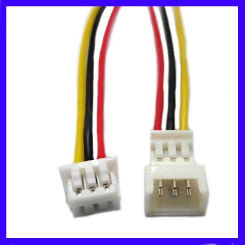 Micro-JST-ZH-SH-Molex