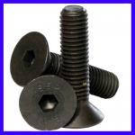 Screws-Hex Socket