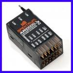 DSM2 / DSMX Receivers